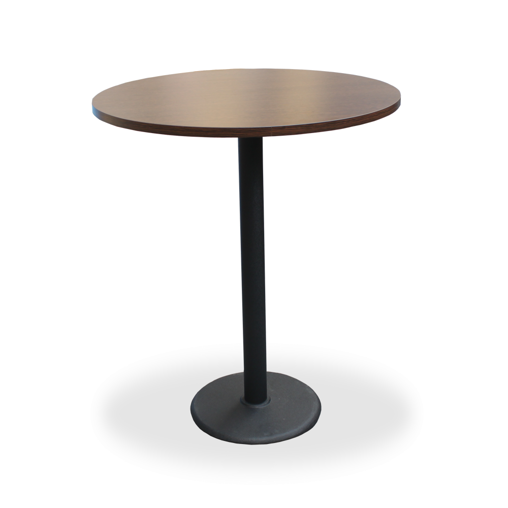 Black Round Base Tables Black Cast Base Tables Tables