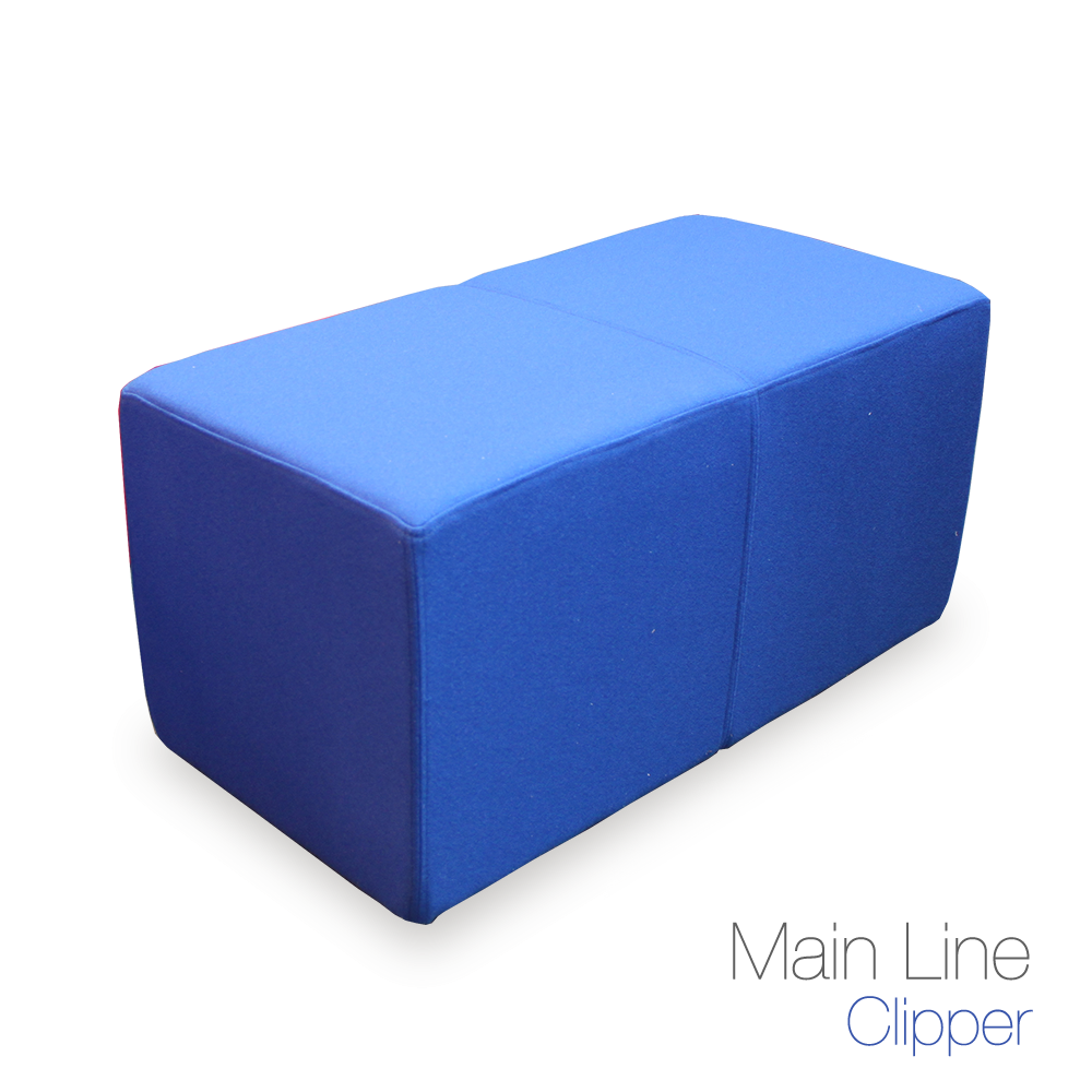 Cube Bench Standard Benches Bench Seating