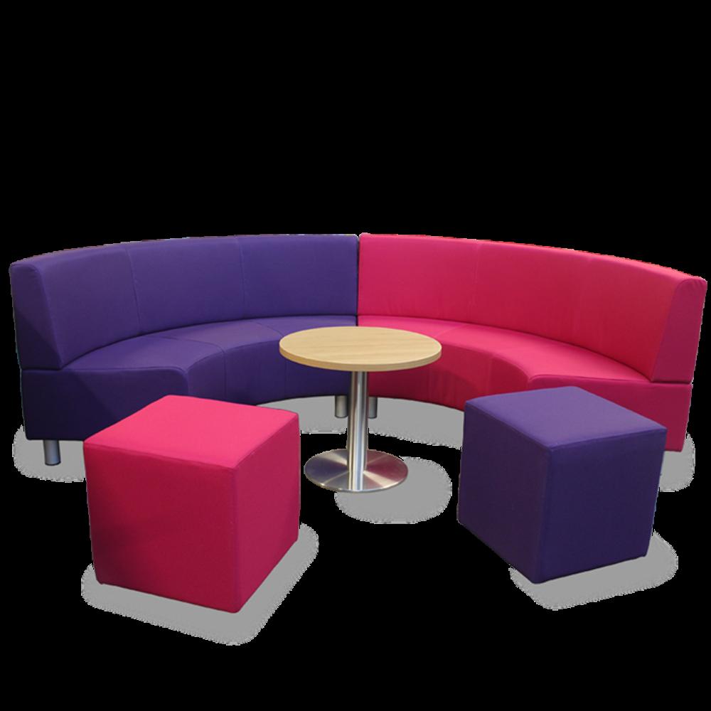geo 2 curve set geo range modular seating