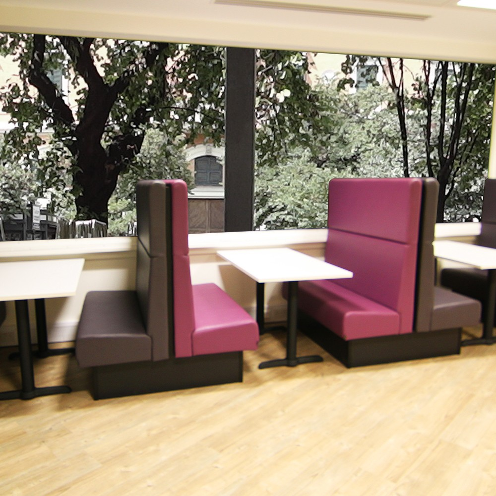 Banquette Seats: Banquette Seating