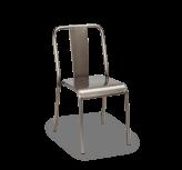 Aurier Bistro Chair