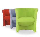 Chill Tub Chair
