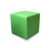 Compact Cubes