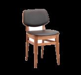 Gennaro Side Chair