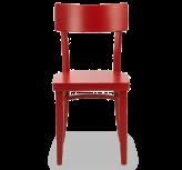 Mariachi Cafe Chair