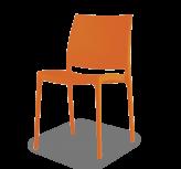 Mello Cafe Chair