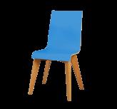 Zlatan Chair