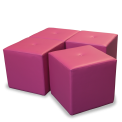 Office Wool Cubes