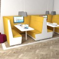 Workspace Booths