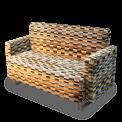 Office Wool Cubes