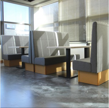 Office Booths Booth Seating Banquette