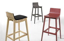 Barstools and Low Stools