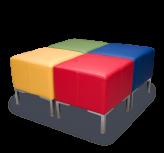 Club Cubes