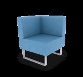 Vista Corner (Sled Leg)