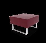Vista Corner Cube (Sled Leg)