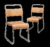 Verse Chair