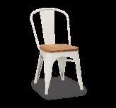 Zizou Bistro w/ Seat Board