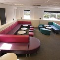 Bespoke Fixed Seating